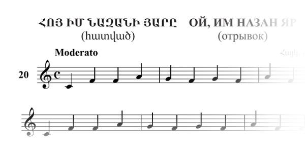 duduk-sheet-music-hoy-nazan-yar