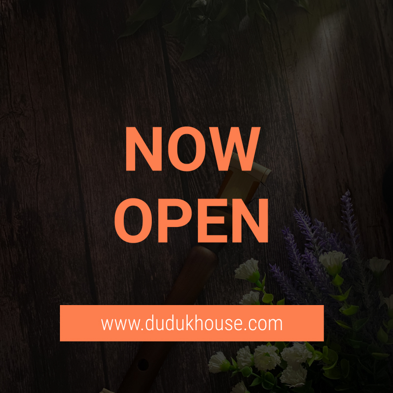 Dudukhouse online superstore